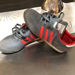 Women Adidas Dragon Shoes on Poshmark